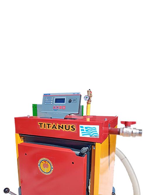 Biowood Flexi Plus 3 thermostahl greece