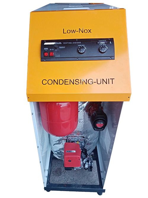 Aqua Max 2000 1 thermostahl greece